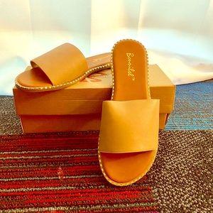 Bonnibel Bristol Sandals